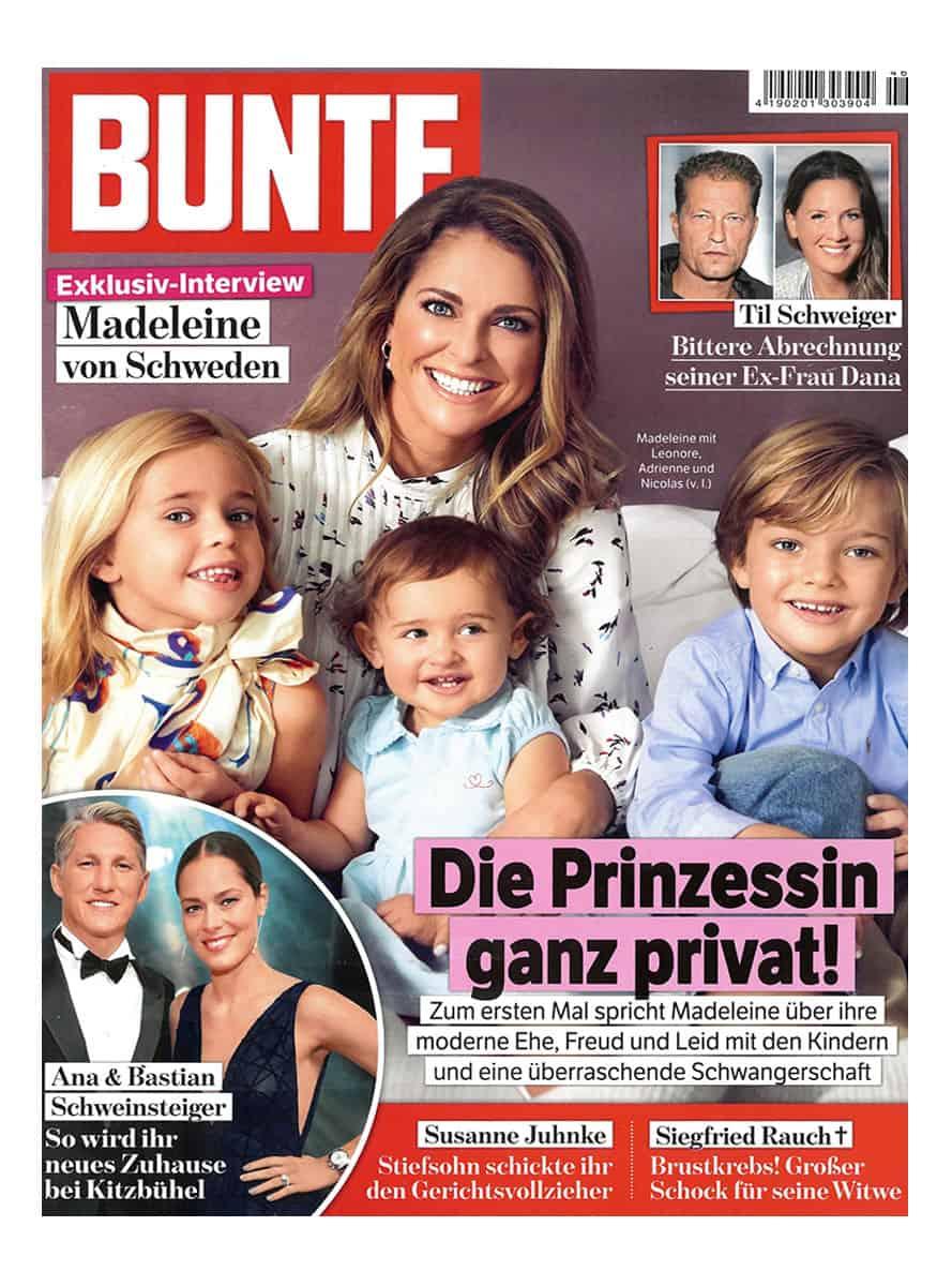BUNTE-OK